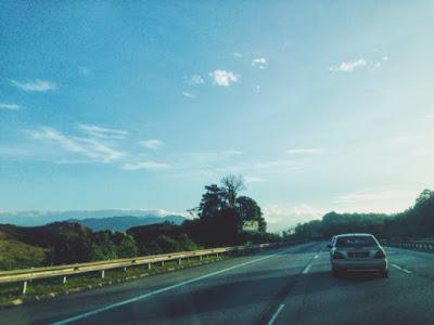 CNY Roadtrip to Ipoh