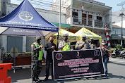 HUT RI Ke-76 Club Hukum Elang Maut SUCI Sukabumi - Cianjur Gelar BAKSOS