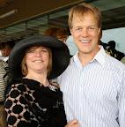Patty & Dr. Renan Williams