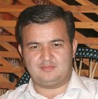 Jamshid Turaev