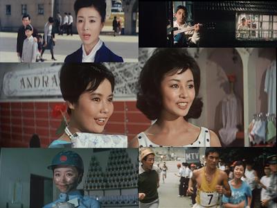 星由里子、東宝娯楽映画の美しきツンデレヒロイン