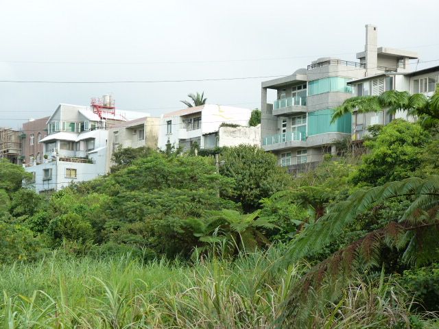 Ces maisons ont la plus belle vue, supers calmes et en plus vue mer