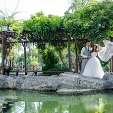 Wedding photographer Marina Volosevich (mandarinka). Photo of 27.11.2017