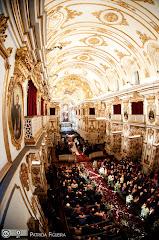Foto 0910. Marcadores: 16/10/2010, Casamento Paula e Bernardo, Igreja, Igreja Nossa Sra do Carmo Antiga Se, Rio de Janeiro