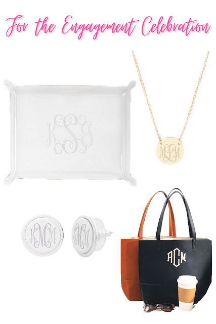 Personalized Gift Ideas for Engagement Parties