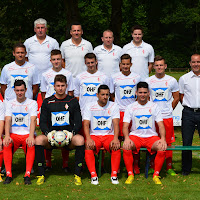 Trainingsauftakt Saison 2015/16