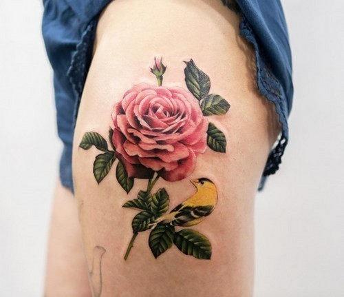 este_scarlet_rose_tattoo