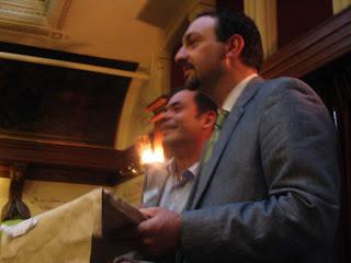 Evento de Mayo 2007