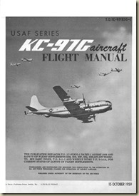 Boeing KC-97G Flight Manual_01