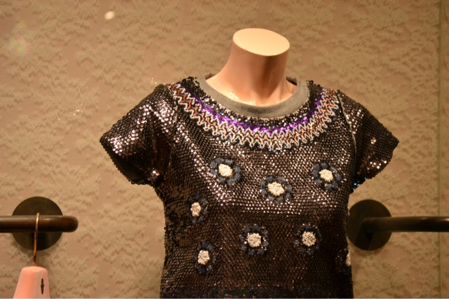 Manoush new collection Winter 2013-2014