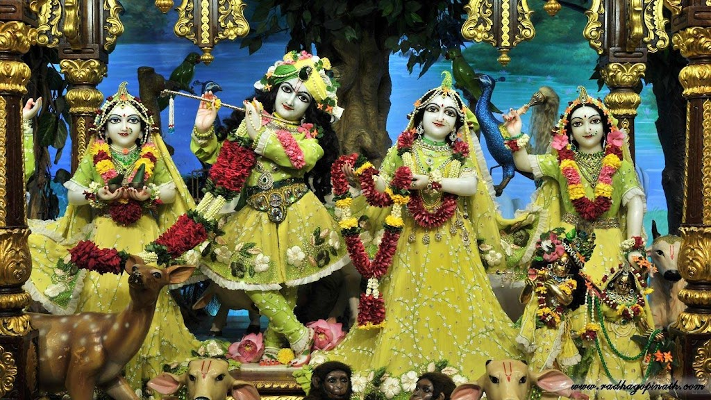 ISKCON Chowpatty Deity Darshan 12 Feb 2016 (7)