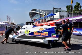 F1 H2O GP OF CHINA 2015