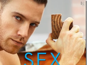 Cover Reveal: Sex in the Sticks (Love Hurts #1) by Sawyer Bennett