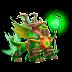 Noble Dragón Druida | High Druid Dragon