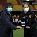 Milan-Benevento: Desperation