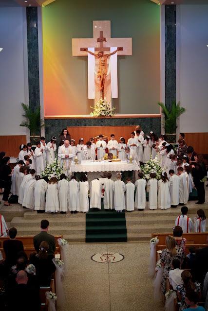 OLOS Children 1st Communion 2009 - IMG_3140.JPG