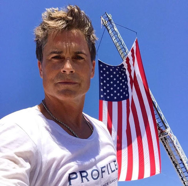 Rob Lowe Profile pictures, Dp Images, Display pics collection for whatsapp, Facebook, Instagram, Pinterest, Hi5.