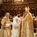 Einkleidung Fr. Pius Oliwier MECZULSKI - Stiftskirche Wilten - 19.03.2016