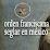 Orden Franciscana Seglar en Mexico's profile photo