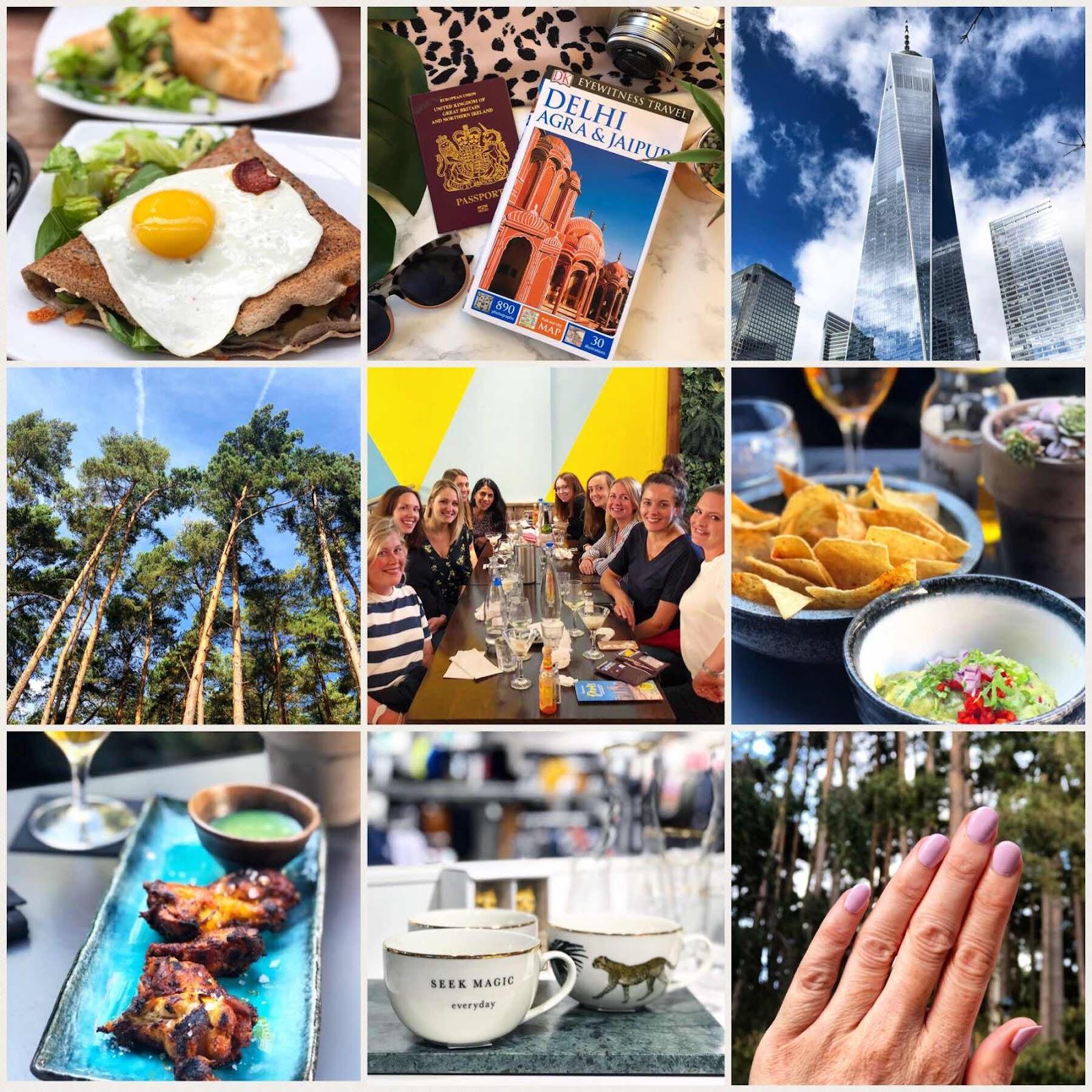 london-lifestyle-blog-fortnightly-round-up