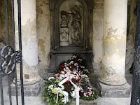 33 - Jeszenák János sírja.JPG