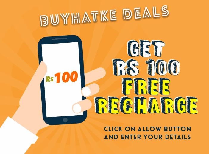 Buyhatke Refer and Earn