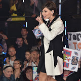 OIC - ENTSIMAGES.COM - Emma Willis at the Celebrity Big Brother Final held at the Elstree Studios in London on the 24th September 2015. Photo Mobis Photos/OIC 0203 174 1069