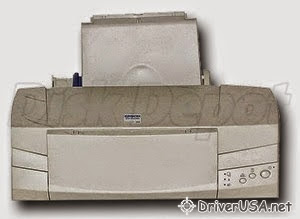 Recent version driver Epson Stylus 740 printer – Epson drivers