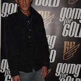 OIC - ENTSIMAGES.COM - Tay Tay Starhz of Franklin Lake Band at the  Going for Gold magazine launch party in London 19th January 2015 Photo Mobis Photos/OIC 0203 174 1069