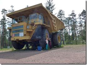 musee de la mine3 transporteur de mineraie
