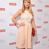 OIC - ENTSIMAGES.COM - Liz McClarnon at the   British Takeaway Awards in association with Just EatLondon UK 9th November 2015 Photo Mobis Photos/OIC 0203 174 1069