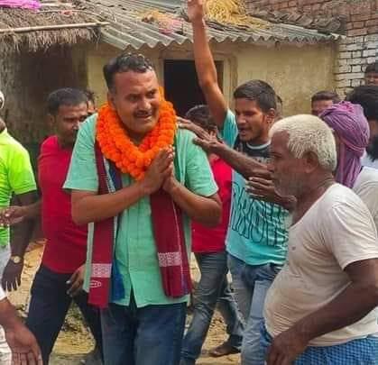माँझी विधानसभा के वर्तमान विधायक डॉ सतेंद्र यादव और वर्तमान मुखिया दिनेश पंडित सहित3 अन्य की मुश्किल बढ़ी