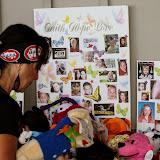 "Sarah Lunde & Fallen Angels Memorial Ride ""Child Abuse Awareness"""