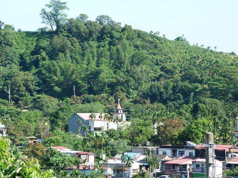 Tainan County.De Dona village à Meinong via Sandimen en scooter.J 12 - P1220467.JPG