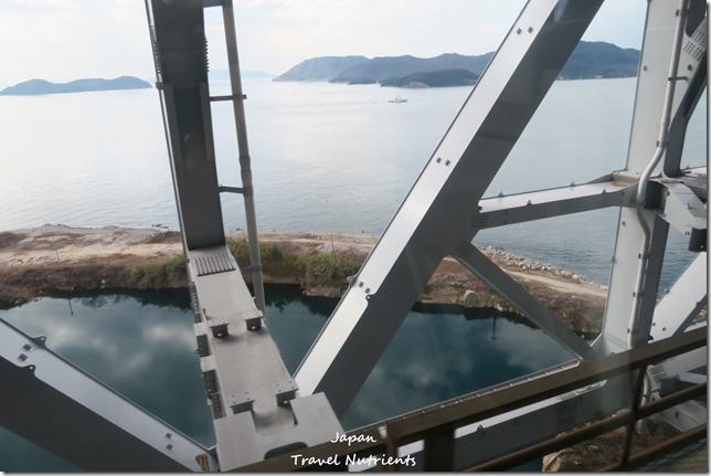 日本四國 高松瀨戶內海大橋到兒島 (15)