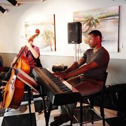 July 2013 Jazz Jam at La Brisa