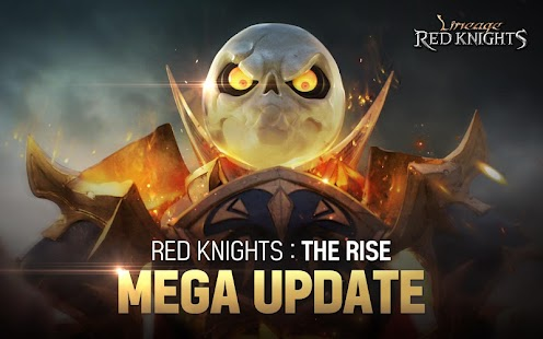 Lineage Red Knights- screenshot thumbnail