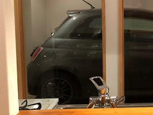 フィアット500Sのカスタム事例画像 carshootingさんの2020年05月31日21:14の投稿