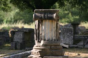 Pedastal, Olympia