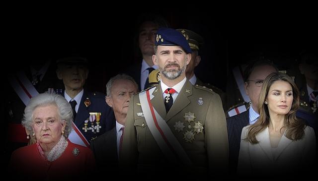 monarquia copia
