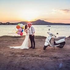 Wedding photographer Arif Akkuzu (Arif). Photo of 06.07.2017