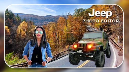 New Jeep Photo Editor 1.1 screenshots 5