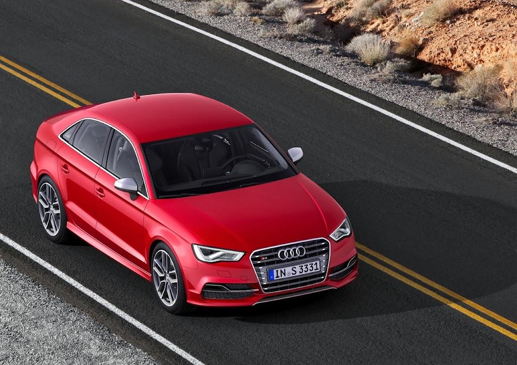 018 2015 Audi S3 Sedan