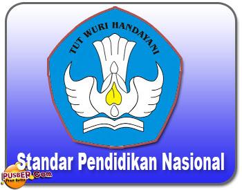 8 Standar Pendidikan Nasional Indonesia, standar pendidik dan tenaga kependidikan