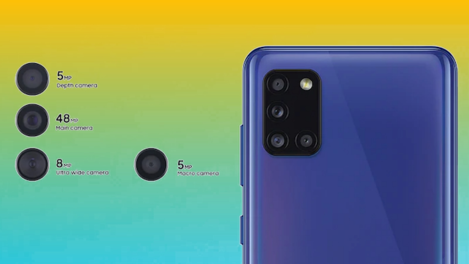 Latest Mobile Phones Reviews 2020 Smartphones Price In 2020 Samsung Galaxy A31 Review A Good Phone For The Non Gamers Out There