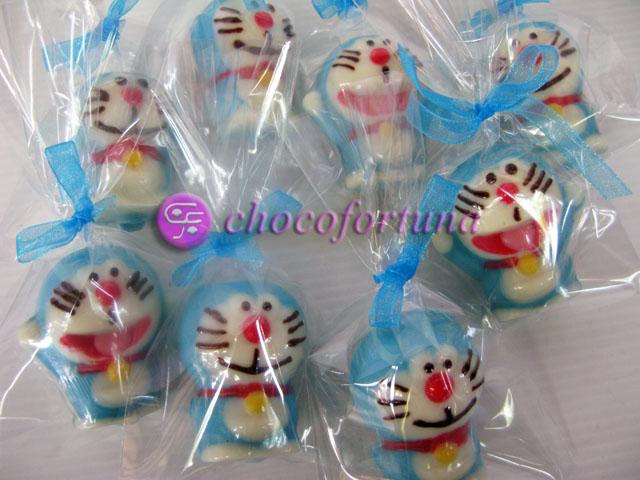 Doraemon 3D-Pita