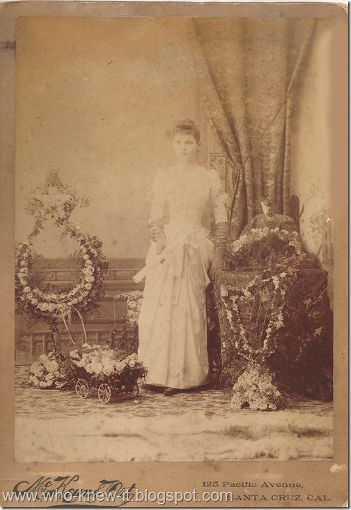 Bertha Schwartz 2