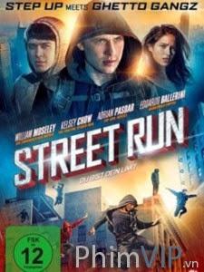 Vũ Điệu Đường Phố - Run (Street Run) poster