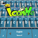 Clavier Manchester City IconMe icon