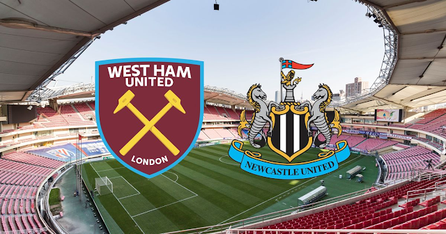 Watch Live Stream Match: Newcastle United vs West Ham (Premier League)